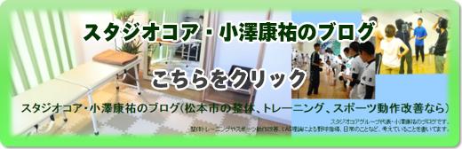 小澤ブログ